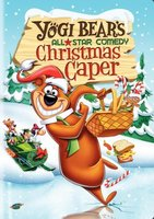 Yogi Bear's All-Star Comedy Christmas Caper movie poster (1982) picture MOV_4e73dbb9