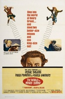 The World of Henry Orient movie poster (1964) picture MOV_4e742733