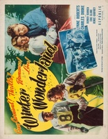 Winter Wonderland movie poster (1947) picture MOV_4e74bef8