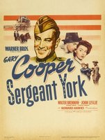 Sergeant York movie poster (1941) picture MOV_4e795cc9