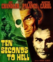 Ten Seconds to Hell movie poster (1959) picture MOV_4e7b056b