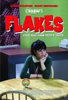 Flakes movie poster (2007) picture MOV_4e7c0f4d