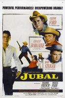 Jubal movie poster (1956) picture MOV_4e800e5b