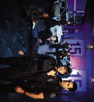 Rookie Blue movie poster (2010) picture MOV_4e800eea