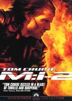 Mission: Impossible II movie poster (2000) picture MOV_4e8396c3