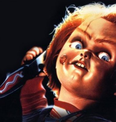 Child's Play movie poster (1988) poster MOV_4e852276