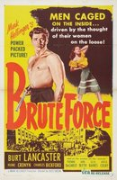 Brute Force movie poster (1947) picture MOV_4e8bba32