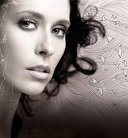 Ghost Whisperer movie poster (2005) picture MOV_4e8bc686