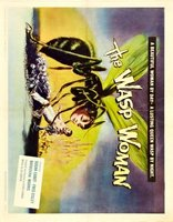 The Wasp Woman movie poster (1960) picture MOV_4e8e563b