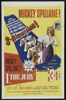 I, the Jury movie poster (1953) picture MOV_4e909589