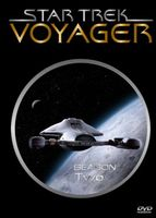 Star Trek: Voyager movie poster (1995) picture MOV_4e917236