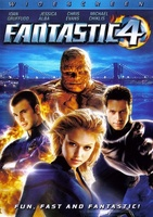 Fantastic Four movie poster (2005) picture MOV_4e924e6f
