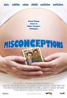 Misconceptions movie poster (2008) picture MOV_4e94a619