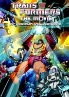 The Transformers: The Movie movie poster (1986) picture MOV_9136681f