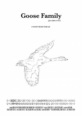 Goose Family movie poster (2012) poster MOV_4e997a28