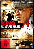 King of the Avenue movie poster (2010) picture MOV_4e9b2685