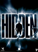 The Hidden II movie poster (1994) picture MOV_4e9b3baa