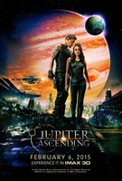 Jupiter Ascending movie poster (2014) picture MOV_4e9edad0
