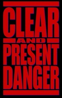 Clear And Present Danger movie poster (1994) picture MOV_4eaab1ce