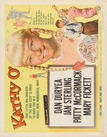 Kathy O' movie poster (1958) picture MOV_4eab0540