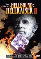 Hellbound: Hellraiser II - Lost in the Labyrinth movie poster (2000) picture MOV_4eb35aa6
