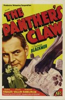 The Panther's Claw movie poster (1942) picture MOV_4ebc9587