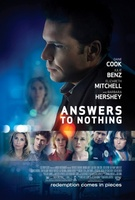 Answers to Nothing movie poster (2011) picture MOV_4ebcf846