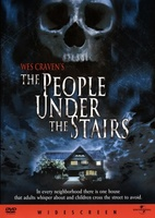 The People Under The Stairs movie poster (1991) picture MOV_4ebd5637
