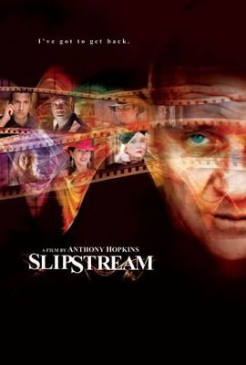 Slipstream movie poster (2007) poster MOV_4ebd5869