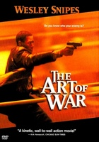 The Art Of War movie poster (2000) picture MOV_71e35611