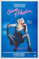Crimes of Passion movie poster (1984) picture MOV_4ebd7427