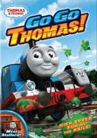 Thomas the Tank Engine & Friends movie poster (1984) picture MOV_4ec25e2a