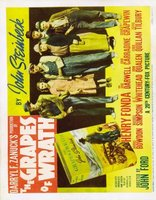 The Grapes of Wrath movie poster (1940) picture MOV_4ec39423