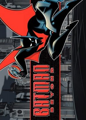 Batman Beyond movie poster (1999) poster MOV_4ec589ec