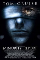 Minority Report movie poster (2002) picture MOV_4eca064a