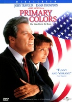 Primary Colors movie poster (1998) picture MOV_4eccd8ce