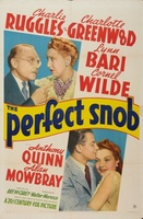 The Perfect Snob movie poster (1941) picture MOV_4ed6079a