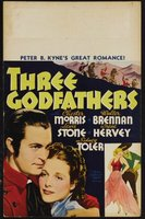 Three Godfathers movie poster (1936) picture MOV_4ed8556f