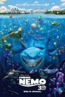 Finding Nemo movie poster (2003) picture MOV_4edc5107