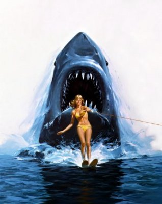 Jaws 2 movie poster (1978) poster MOV_4edcf128