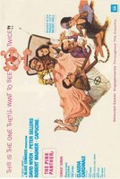 The Pink Panther movie poster (1963) picture MOV_4edd4690