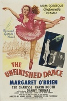 The Unfinished Dance movie poster (1947) picture MOV_4edda5ce