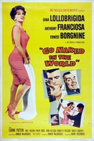 Go Naked in the World movie poster (1961) picture MOV_4ee15ba2