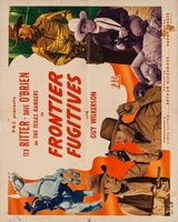 Frontier Fugitives movie poster (1945) picture MOV_4ee204fe