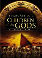 Stargate SG-1: Children of the Gods - Final Cut movie poster (2009) picture MOV_4ee71607