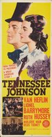 Tennessee Johnson movie poster (1942) picture MOV_4eeba918