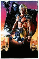Masters Of The Universe movie poster (1987) picture MOV_4eed2202
