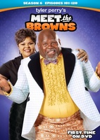 Meet the Browns movie poster (2009) picture MOV_4ef0831c