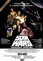 The Star Wars Holiday Special movie poster (1978) picture MOV_4ef0998d
