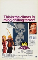 Eye of the Devil movie poster (1967) picture MOV_4ef28eaa